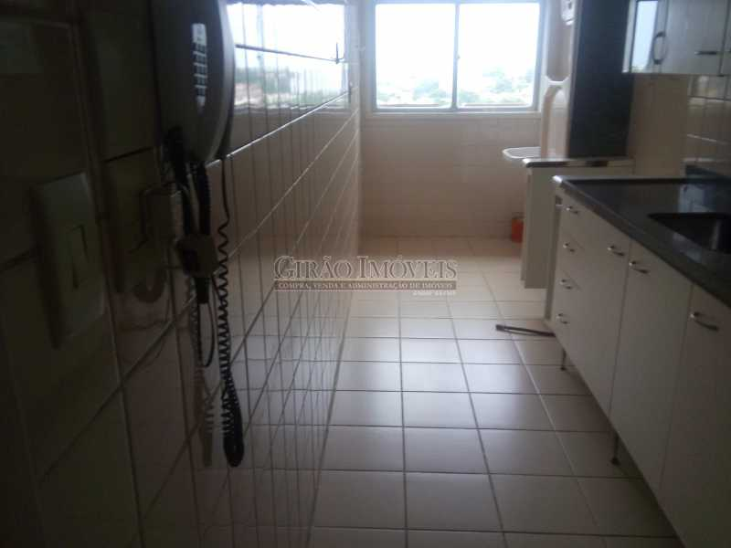 12a - Cobertura à venda Avenida Geremário Dantas,Freguesia (Jacarepaguá), Rio de Janeiro - R$ 590.000 - GICO30061 - 14