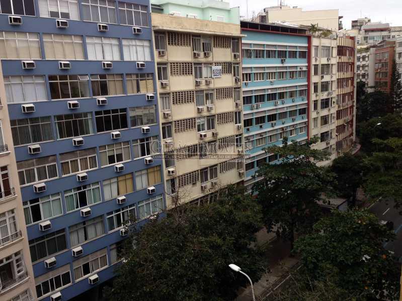 22 - apaixonadamente Ipanema, 2 quartos, perto do metro, trecho nobre, portaria 24 hs, garagem proxima, condominio barato, desocupado, pronto para morar, mobiliado - GIAP20637 - 23