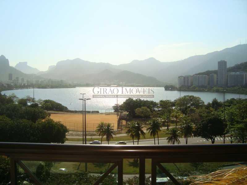 Cobertura À Venda - Ipanema - Rio de Janeiro - RJ - GICO50008 - 1