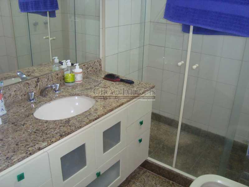 18 - Cobertura à venda Avenida Epitácio Pessoa,Ipanema, Rio de Janeiro - R$ 12.000.000 - GICO50008 - 18