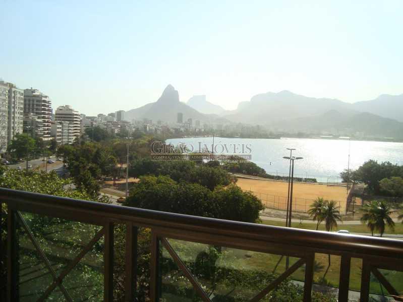 32 - Cobertura à venda Avenida Epitácio Pessoa,Ipanema, Rio de Janeiro - R$ 12.000.000 - GICO50008 - 31
