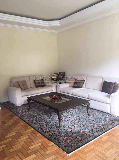 3 - Casa À Venda - Quarteirão Ingelheim - Petrópolis - RJ - GICA40018 - 5