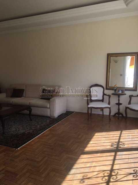 4 - Casa À Venda Rua Marechal Hermes da Fonseca,Quarteirão Ingelheim, Petrópolis - R$ 1.200.000 - GICA40018 - 6