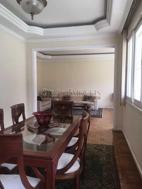 5 - Casa À Venda - Quarteirão Ingelheim - Petrópolis - RJ - GICA40018 - 7