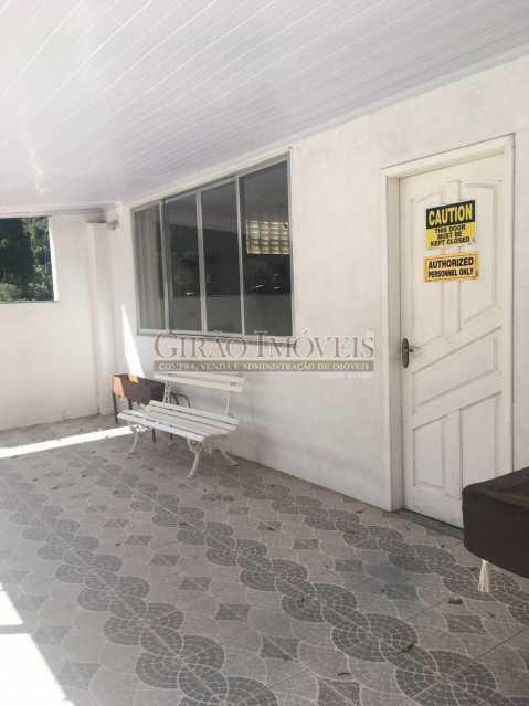 6 - Casa À Venda Rua Marechal Hermes da Fonseca,Quarteirão Ingelheim, Petrópolis - R$ 1.200.000 - GICA40018 - 11