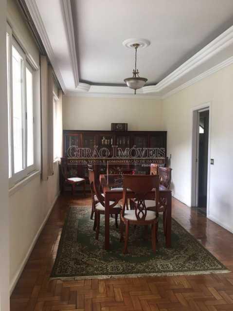 7 - Casa À Venda - Quarteirão Ingelheim - Petrópolis - RJ - GICA40018 - 8