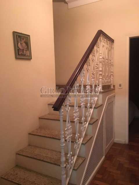 9 - Casa À Venda Rua Marechal Hermes da Fonseca,Quarteirão Ingelheim, Petrópolis - R$ 1.200.000 - GICA40018 - 10