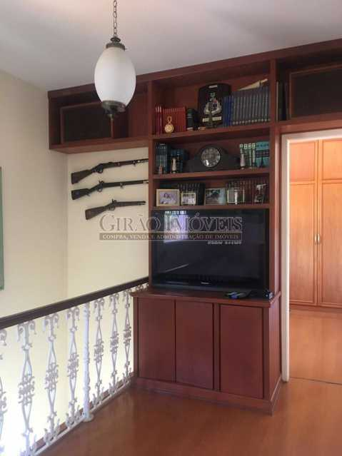 10 - Casa À Venda Rua Marechal Hermes da Fonseca,Quarteirão Ingelheim, Petrópolis - R$ 1.200.000 - GICA40018 - 12