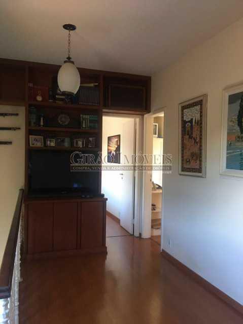 11 - Casa À Venda Rua Marechal Hermes da Fonseca,Quarteirão Ingelheim, Petrópolis - R$ 1.200.000 - GICA40018 - 13