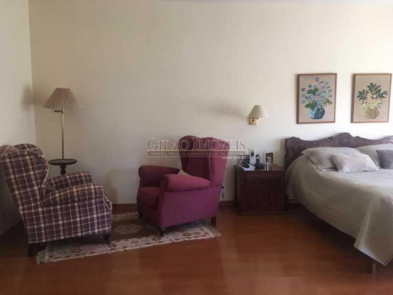 19 - Casa À Venda Rua Marechal Hermes da Fonseca,Quarteirão Ingelheim, Petrópolis - R$ 1.200.000 - GICA40018 - 21