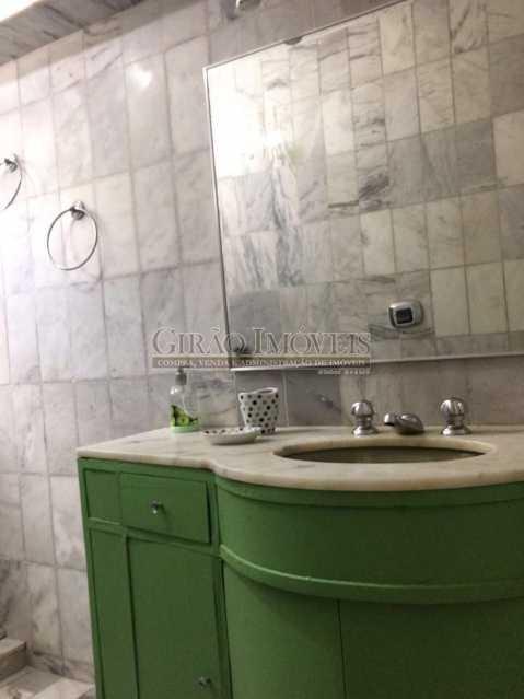 20 - Casa À Venda Rua Marechal Hermes da Fonseca,Quarteirão Ingelheim, Petrópolis - R$ 1.200.000 - GICA40018 - 22