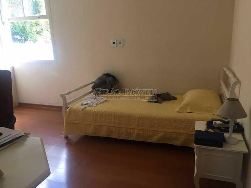 22 - Casa À Venda Rua Marechal Hermes da Fonseca,Quarteirão Ingelheim, Petrópolis - R$ 1.200.000 - GICA40018 - 24