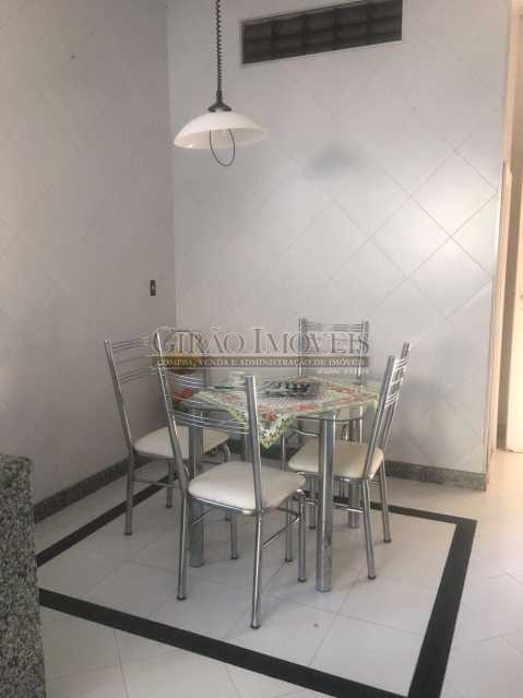 23 - Casa À Venda Rua Marechal Hermes da Fonseca,Quarteirão Ingelheim, Petrópolis - R$ 1.200.000 - GICA40018 - 25