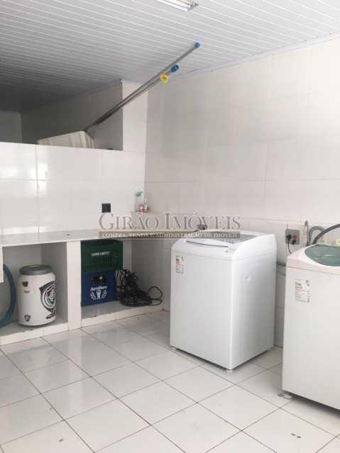 24 - Casa À Venda - Quarteirão Ingelheim - Petrópolis - RJ - GICA40018 - 26