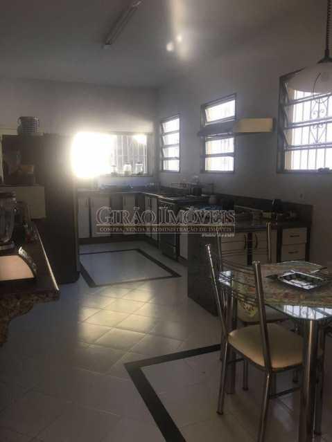 25 - Casa À Venda Rua Marechal Hermes da Fonseca,Quarteirão Ingelheim, Petrópolis - R$ 1.200.000 - GICA40018 - 27