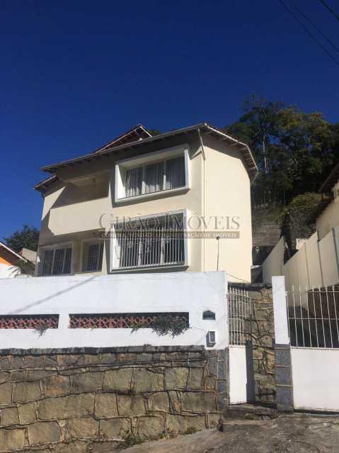 28 - Casa À Venda Rua Marechal Hermes da Fonseca,Quarteirão Ingelheim, Petrópolis - R$ 1.200.000 - GICA40018 - 29