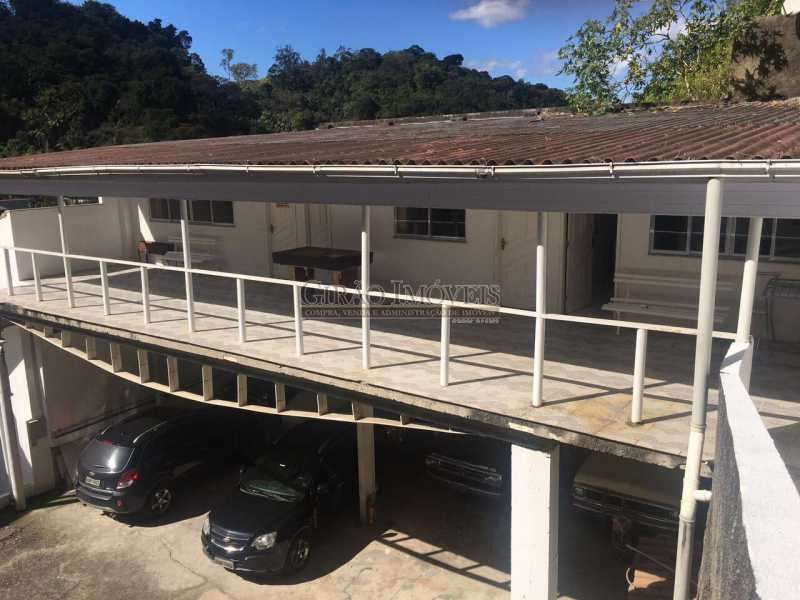 29 - Casa À Venda Rua Marechal Hermes da Fonseca,Quarteirão Ingelheim, Petrópolis - R$ 1.200.000 - GICA40018 - 31