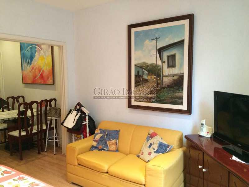 1 - Apartamento À Venda - Copacabana - Rio de Janeiro - RJ - GIAP10348 - 1