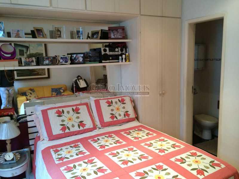 3 - Apartamento À Venda - Copacabana - Rio de Janeiro - RJ - GIAP10348 - 4