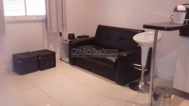 2 - Apartamento À Venda - Copacabana - Rio de Janeiro - RJ - GIAP10350 - 3