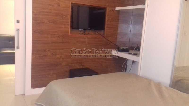 5 - Apartamento À Venda - Copacabana - Rio de Janeiro - RJ - GIAP10350 - 6