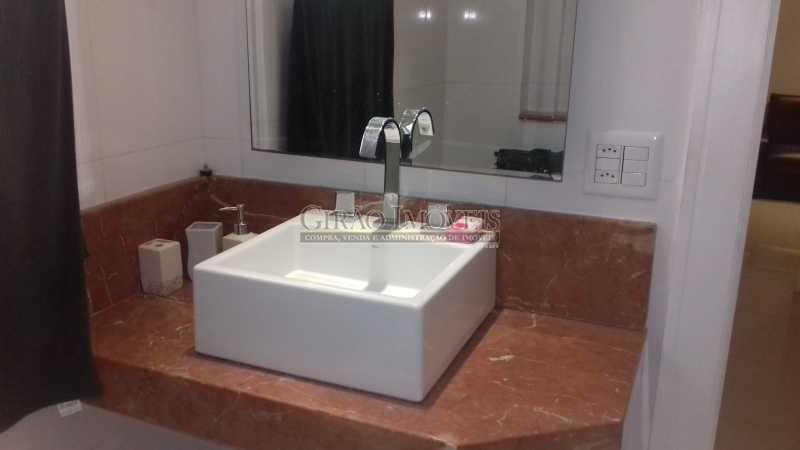 7 - Apartamento À Venda - Copacabana - Rio de Janeiro - RJ - GIAP10350 - 8