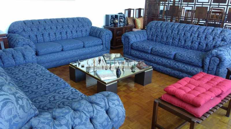 1 - Apartamento À Venda - Ipanema - Rio de Janeiro - RJ - GIAP30761 - 1