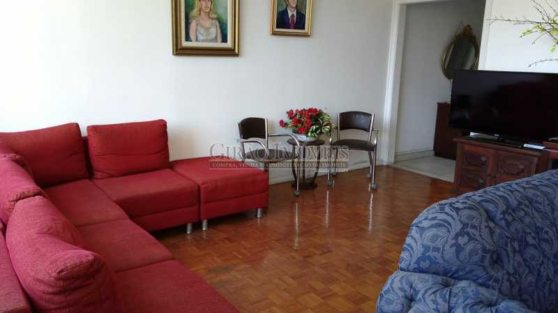 2 - Apartamento À Venda - Ipanema - Rio de Janeiro - RJ - GIAP30761 - 3