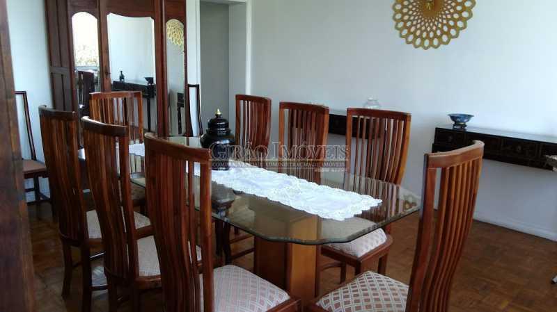 3 - Apartamento À Venda - Ipanema - Rio de Janeiro - RJ - GIAP30761 - 4