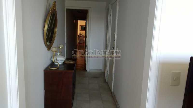 4 - Apartamento À Venda - Ipanema - Rio de Janeiro - RJ - GIAP30761 - 5