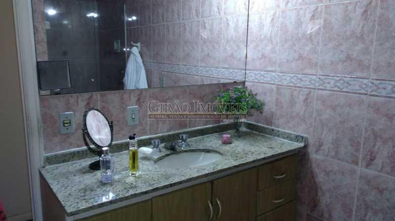12 - Apartamento À Venda - Ipanema - Rio de Janeiro - RJ - GIAP30761 - 15