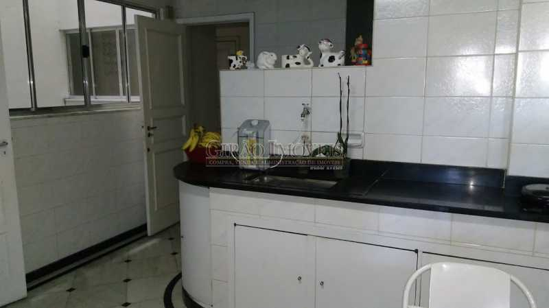 13 - Apartamento À Venda - Ipanema - Rio de Janeiro - RJ - GIAP30761 - 16