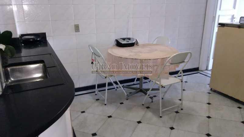 14 - Apartamento À Venda - Ipanema - Rio de Janeiro - RJ - GIAP30761 - 17
