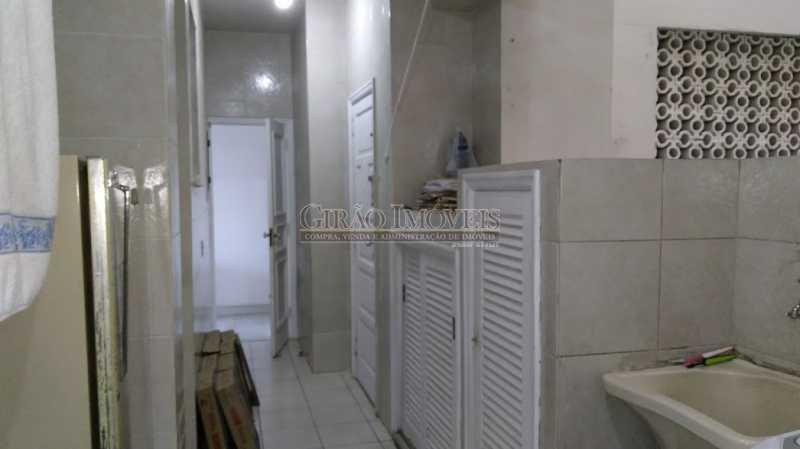 16 - Apartamento À Venda - Ipanema - Rio de Janeiro - RJ - GIAP30761 - 19