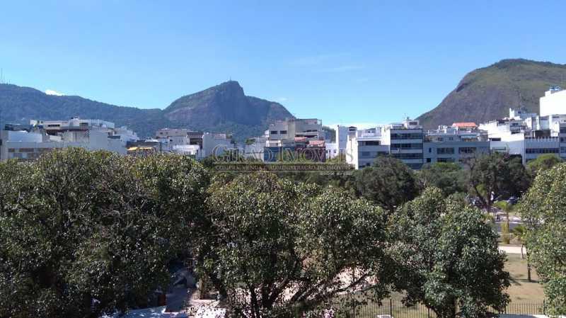 19 - Apartamento À Venda - Ipanema - Rio de Janeiro - RJ - GIAP30761 - 21