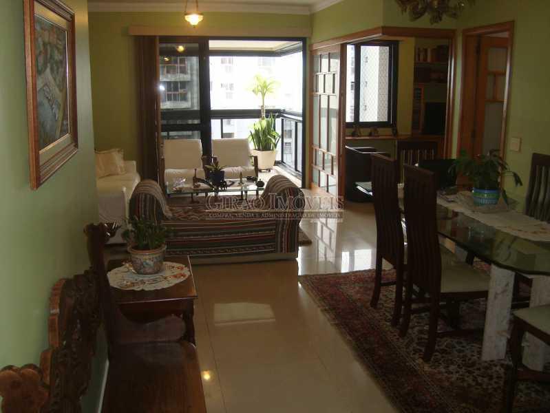 2 - Apartamento À Venda - Barra da Tijuca - Rio de Janeiro - RJ - GIAP30763 - 3