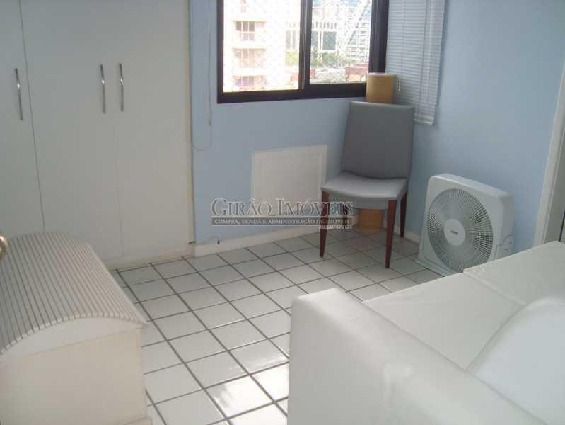 6 - Apartamento À Venda - Barra da Tijuca - Rio de Janeiro - RJ - GIAP30763 - 7