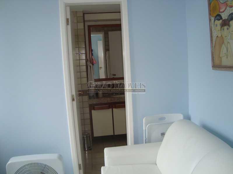 8 - Apartamento À Venda - Barra da Tijuca - Rio de Janeiro - RJ - GIAP30763 - 9