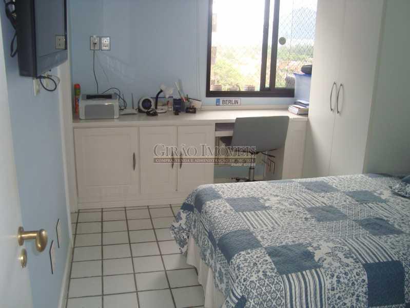 9 - Apartamento À Venda - Barra da Tijuca - Rio de Janeiro - RJ - GIAP30763 - 10