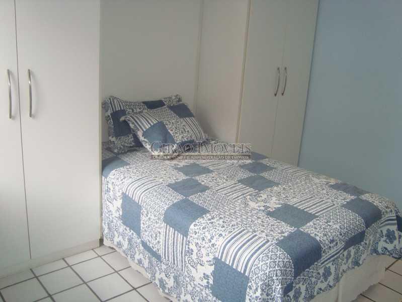 10 - Apartamento À Venda - Barra da Tijuca - Rio de Janeiro - RJ - GIAP30763 - 11