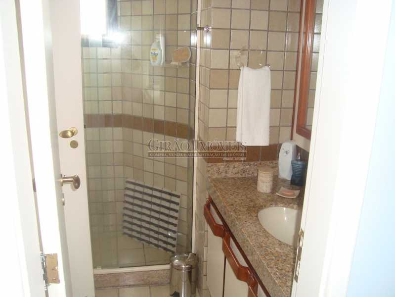 11 - Apartamento À Venda - Barra da Tijuca - Rio de Janeiro - RJ - GIAP30763 - 12