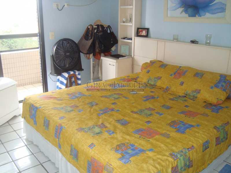 15 - Apartamento À Venda - Barra da Tijuca - Rio de Janeiro - RJ - GIAP30763 - 16