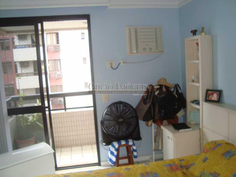 16 - Apartamento À Venda - Barra da Tijuca - Rio de Janeiro - RJ - GIAP30763 - 17