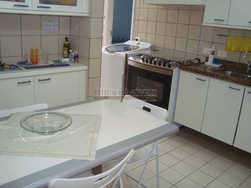 17 - Apartamento À Venda - Barra da Tijuca - Rio de Janeiro - RJ - GIAP30763 - 18