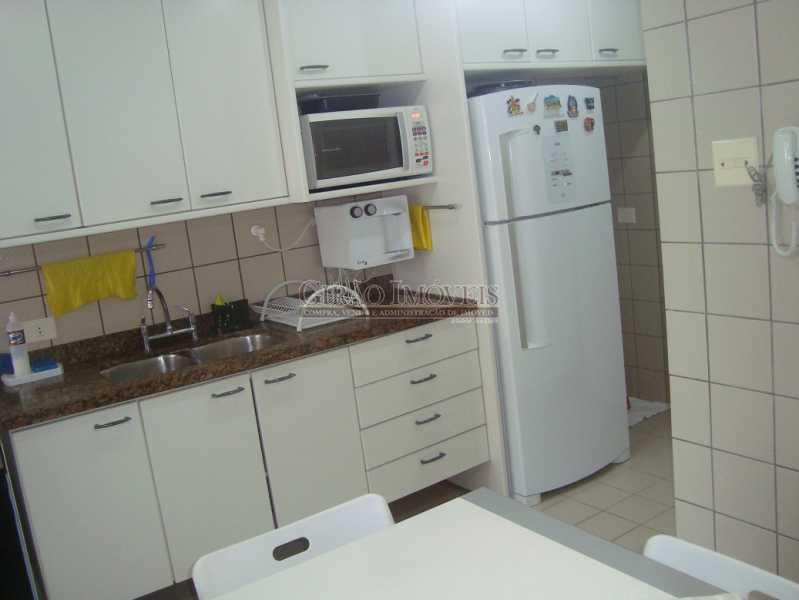 18 - Apartamento À Venda - Barra da Tijuca - Rio de Janeiro - RJ - GIAP30763 - 19