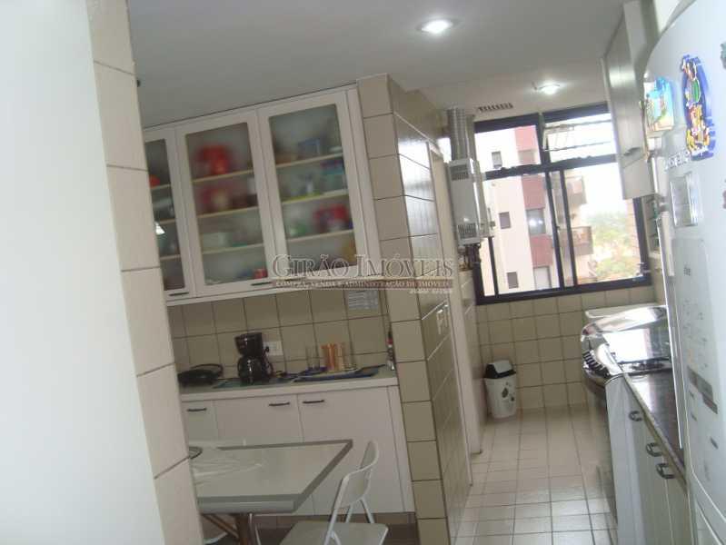 19 - Apartamento À Venda - Barra da Tijuca - Rio de Janeiro - RJ - GIAP30763 - 20