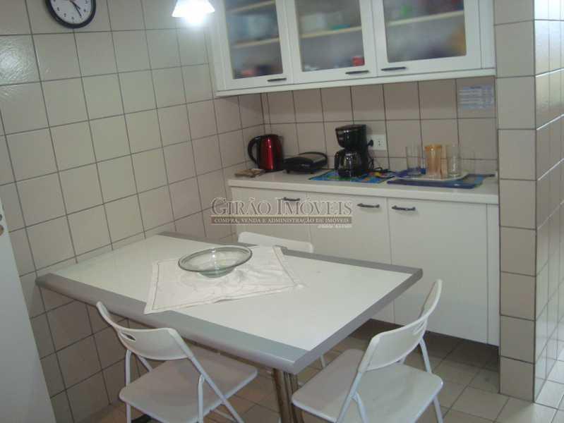 20 - Apartamento À Venda - Barra da Tijuca - Rio de Janeiro - RJ - GIAP30763 - 21