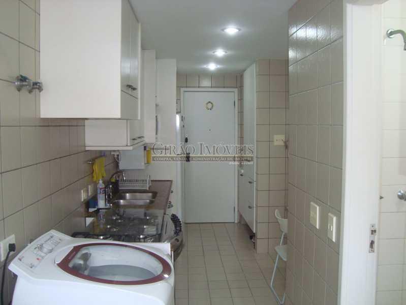 21 - Apartamento À Venda - Barra da Tijuca - Rio de Janeiro - RJ - GIAP30763 - 22