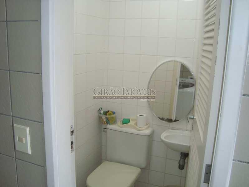 23 - Apartamento À Venda - Barra da Tijuca - Rio de Janeiro - RJ - GIAP30763 - 24