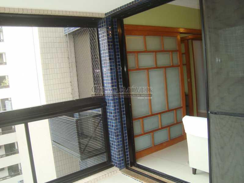 25 - Apartamento À Venda - Barra da Tijuca - Rio de Janeiro - RJ - GIAP30763 - 26